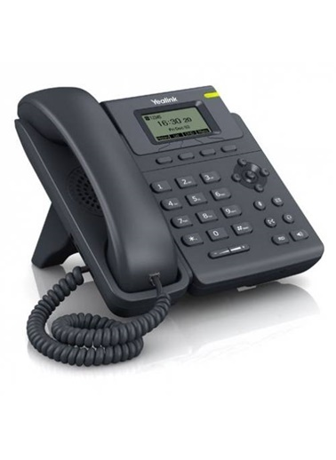 Yealink T19P Ip Telefon Renkli